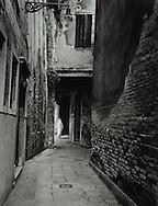 Back Street, Venice
