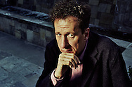 Actor Geoffrey Rush poses for a portrait