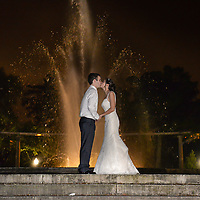 Ali & Nick Popp Fountain City Park Weddings  Featuring: First Look The Second Line Dace, Wedding Ceremony & Reception. 1216 Studio New Orleans Wedding Photographers | 2014