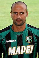 Italian League Serie A -2014-2015 / <br /> Paolo Bianco ( Us Sassuolo Calcio )