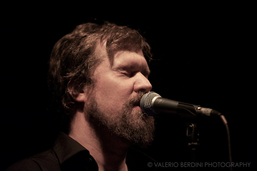 John Grant live at the Junction in Cambridge on 18 May 2013