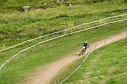 Downhill I