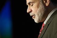 Ben Bernanke, Chairman of the Federal Reserve Board