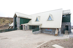 The Lecht Activity Centre, which is situated in the heart of Scotland's largest National Park at the top of the pass between Tomintoul and Strathdon. The Lecht Ski Centre is based 2090 feet (645m) above sea level amid the beauty of the Eastern Cairngorms. ..