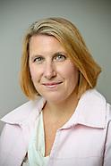 Debra DeShong Portrait