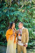 Hunnan + Christina Native American