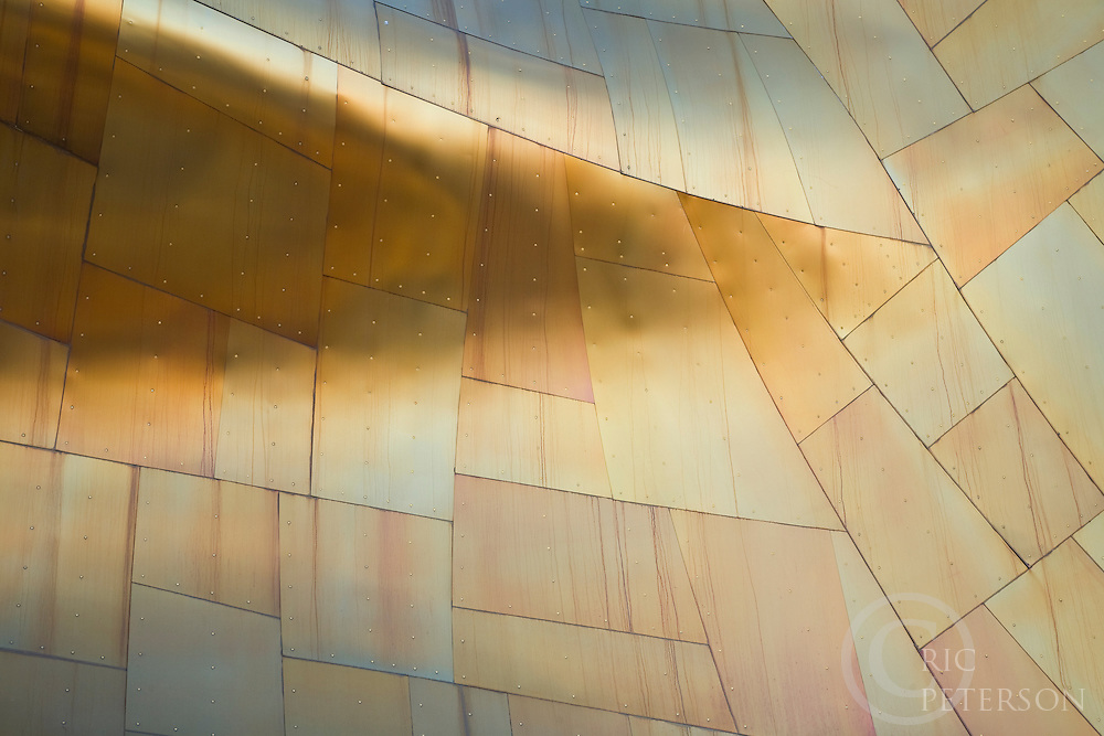 Madona Wall at Experience Music Project Seattle