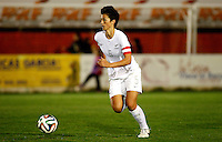 Fifa Womans World Cup Canada 2015 - Preview //  Friendly Match -<br /> Spain vs New Zealand 0-0  ( Municipal Stadium - La Roda , Spain ) <br /> Abby Erceg of New Zealand