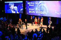 The Nordoff Robbins O2 Silver Clef Awards 2015