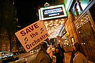 Atlanta Ballet Orchestra Protests Its Firing