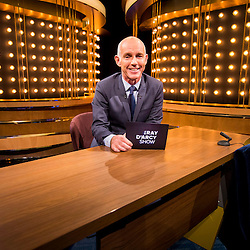 The First The Ray D'Arcy Show
