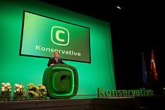 20111001 Konservativt Landsmøde i Herning Kongrescenter