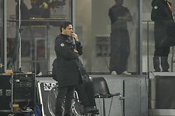 November 23, 2017 - Milan, Italy - Vincenzo Montella head coach of AC Milan during uefa Europa League AC Milan vs FK Austria Wien at San Siro Stadium (Credit Image: © Gaetano Piazzolla/Pacific Press via ZUMA Wire)