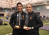 Feb 23-24, 2018-Track and Field-MPSF Indoor Championships