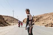 IRAQ CRISIS 2014-2015