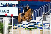 Abdel Said - Arpege du Ru<br /> Gothenburg Horse Show 2019<br /> &copy; DigiShots