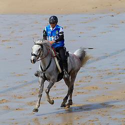 Alison Higgins, (NZL), Northwinds Apollo<br /> Alltech FEI World Equestrian Games™ 2014 - Normandy, France.<br /> © Hippo Foto Team - Leanjo de Koster<br /> 25/06/14