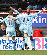 Leyton Orient v Coventry City 271012