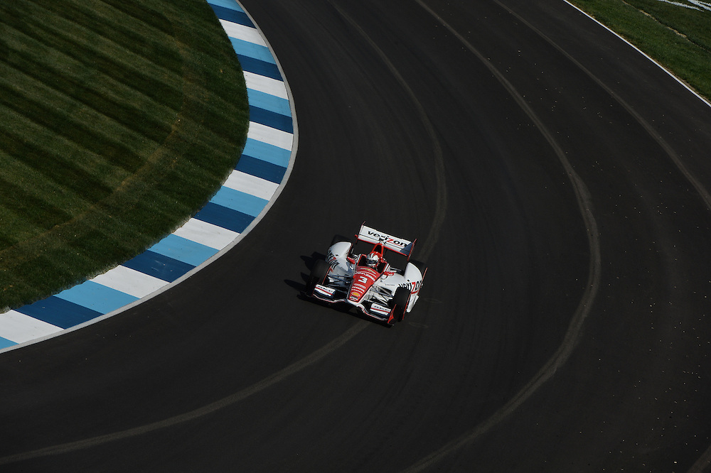 Helio Castroneves, Grand Prix of Indianapolis, Indianapolis Motor Speedway, Indianapolis, IN USA 5/10/2014