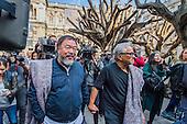 Weiwei Kapoor Refugee Walk