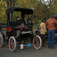 Oldsmobile  Runabout    1903    Driven By   Mr David Laughton, Bonhams London to Brigthon Veteran Car Run Supported by Hiscox,, 06/11/2016,