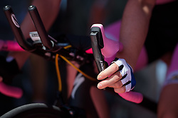 Stage 5 of the Giro Rosa - a 12.7 km individual time trial, starting and finishing in Sant'Elpido A Mare on July 4, 2017, in Fermo, Italy. (Photo by Sean Robinson/Velofocus.com)