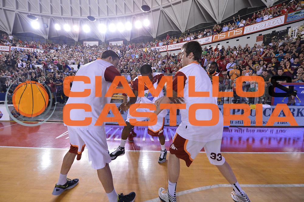 DESCRIZIONE : Roma Lega A 2012-2013 Acea Roma Lenovo Cantu playoff semifinale gara 7<br /> GIOCATORE : Bryan Bailey<br /> CATEGORIA : Presentazione<br /> SQUADRA : Acea Roma<br /> EVENTO : Campionato Lega A 2012-2013 playoff semifinale gara 7<br /> GARA : Acea Roma Lenovo Cantu<br /> DATA : 06/06/2013<br /> SPORT : Pallacanestro <br /> AUTORE : Agenzia Ciamillo-Castoria/GiulioCiamillo<br /> Galleria : Lega Basket A 2012-2013  <br /> Fotonotizia : Roma Lega A 2012-2013 Acea Roma Lenovo Cantu playoff semifinale gara 7<br /> Predefinita :