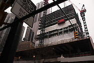250 W 55th Street NYC<br /> <br /> Jan 23, 2012