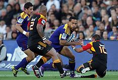 Hamilton-Super Rugby 2012- Chiefs v Highlanders