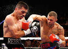 May 30, 2009: Kermit Cintron vs Alfredo Angulo