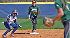 2012 A&T Softball vs USC-Upstate & UMES