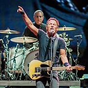 Bruce Springsteen @ Nationals Park