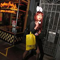 Halloween 2005, The Castro