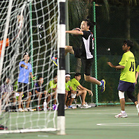 2013 Invitational Handball Games – SP vs RP