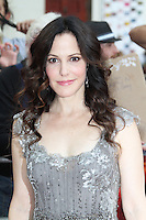 Mary-Louise Parker, Red 2 European Film Premiere, Empire cinema Leicester Square, London UK, 22 July 2013, (Photo by Richard Goldschmidt)