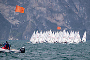 2019 Laser Europa Cup, Torbole, Italy