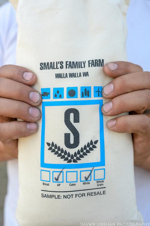 Seth Smalls
