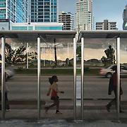 PANAMA CITY - CIUDAD DE PANAMA.Photography by Aaron Sosa.(Copyright © Aaron Sosa)