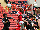 Charlton Athletic v Bury