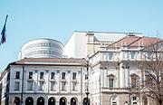 Milan, Teatro La Scala