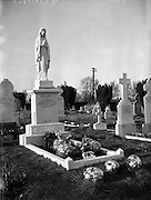01/02/1959<br /> 02/01/1959<br /> 01 February 1959<br /> Liam Whelan's grave at Glasnevin, Dublin. Grave of Liam Whelan of Manchester United, killed in the Munich Air Disaster on 6th February 1958.