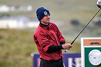 John Hoskison, England, professional, golfer, Irish Seniors Open, Ballyliffin Old Course, Co Donegal, Ireland, 200806207734  ..Copyright Image from Victor Patterson, 54 Dorchester Park, Belfast, UK, BT9 6RJ..Tel: +44 28 9066 1296.Mob: +44 7802 353836.Voicemail +44 20 8816 7153.Skype: victorpattersonbelfast.Email: victorpatterson@mac.com.Email: victorpatterson@ireland.com (back-up)..IMPORTANT: If you wish to use this image or any other of my images please go to www.victorpatterson.com and click on the Terms & Conditions. Then contact me by email or phone with the reference number(s) of the image(s) concerned.