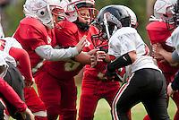 U3 Laconia Chiefs versus Derry September 18, 2011.U3 Laconia Chiefs versus Derry September 18, 2011.U3 Laconia Chiefs versus Derry Demons September 18, 2011.