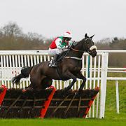 Lingfield 21st December