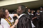 Graduate Commencement 2003