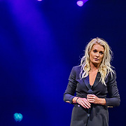 NLD/Amsterdam/20200306 - Holland Zingt Hazes 2020, Miss Montreal