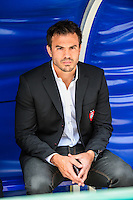 Juan Martin HERNANDEZ - 05.04.2015 - Toulon / Londres Wasps - 1/4Finale European Champions Cup<br />Photo : Dave Winter / Icon Sport
