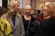 JODIE KIDD, MARY GREENWELL, CAMILLA LOWTHER, , Tim Walker portraits, Michael Hoppen Gallery, Chelsea. 23 October 2019