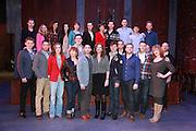 Soldaat van Oranje Castpresentatie 26-01-2012
