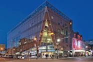 Architecture - Montreal
